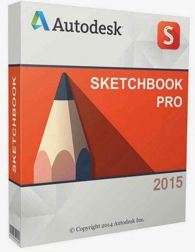Autodesk SketchBook Pro Enterprise express mac