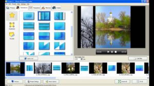 Movavi Slideshow Maker with music software free download