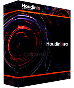 SideFX Houdini software free download full version