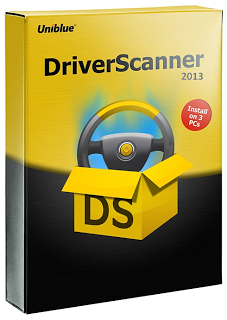 Uniblue driver scanner free download full version