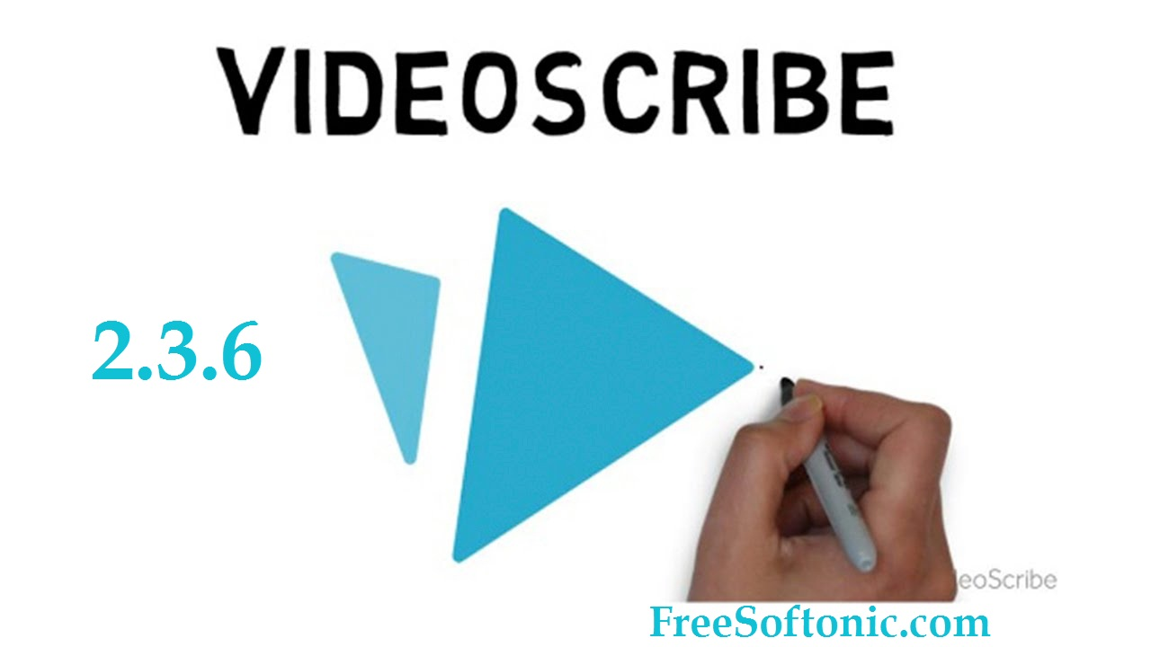 VideoScribe full version