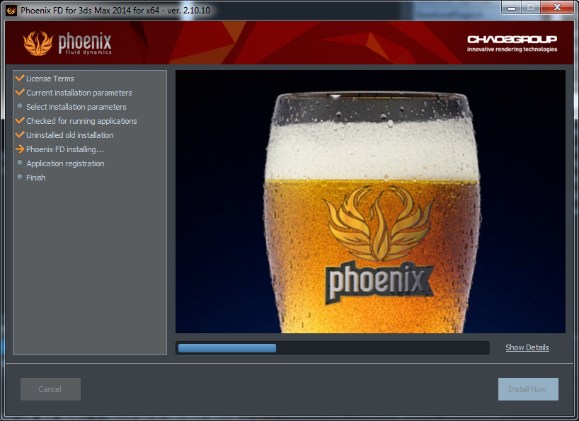 phoenix fd for 3ds max 2015 free download