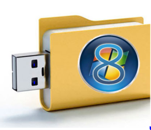 make the usb flash drive bootable