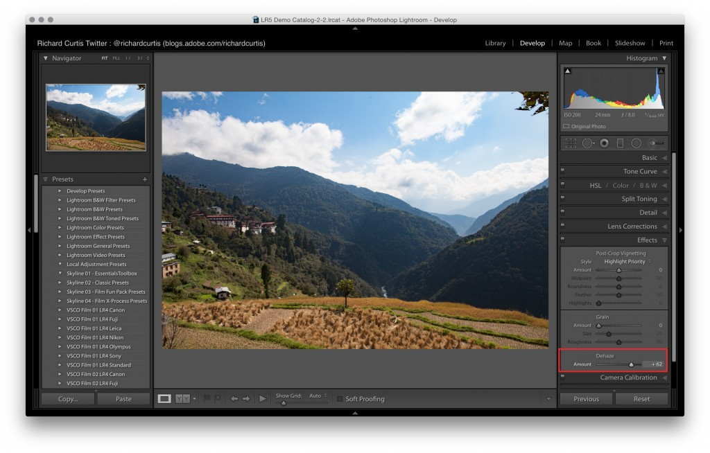 Adobe Photoshop Lightroom Classic CC 2019 v8.1 (x64) Multilingual PreCracked Free Download