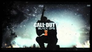 Call of Duty Black ops maps