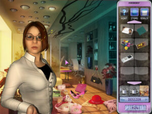 Cases of Stolen Beauty car game download