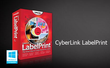 CyberLink LabelPrint 1