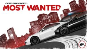 Need For Speed Most Wanted movie