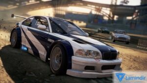 Need For Speed Most Wanted 2015