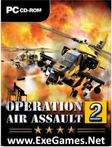 Operation Air Assault 2 full version