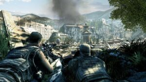 Sniper Ghost Warrior 2 system requirements