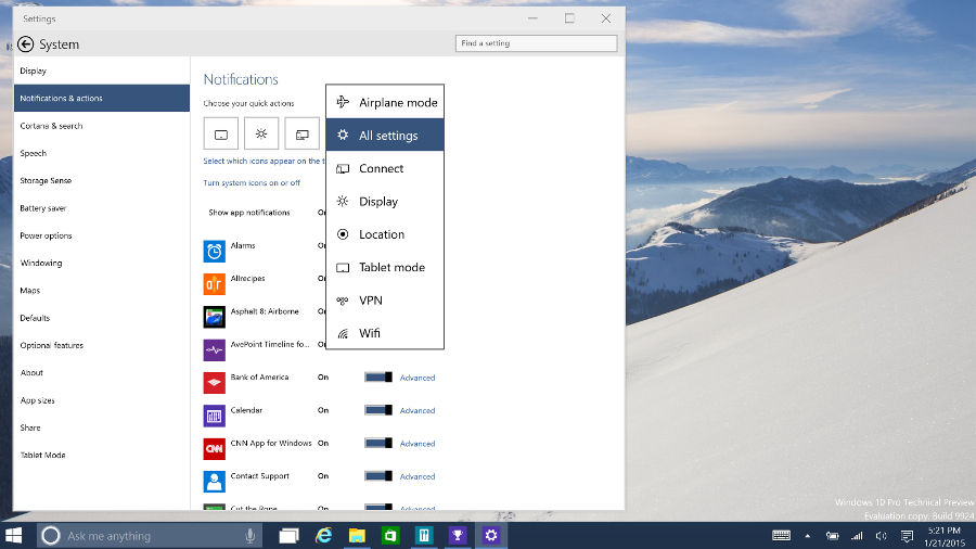 Windows 10 Enterprise RS5 Activated ISO Full Version