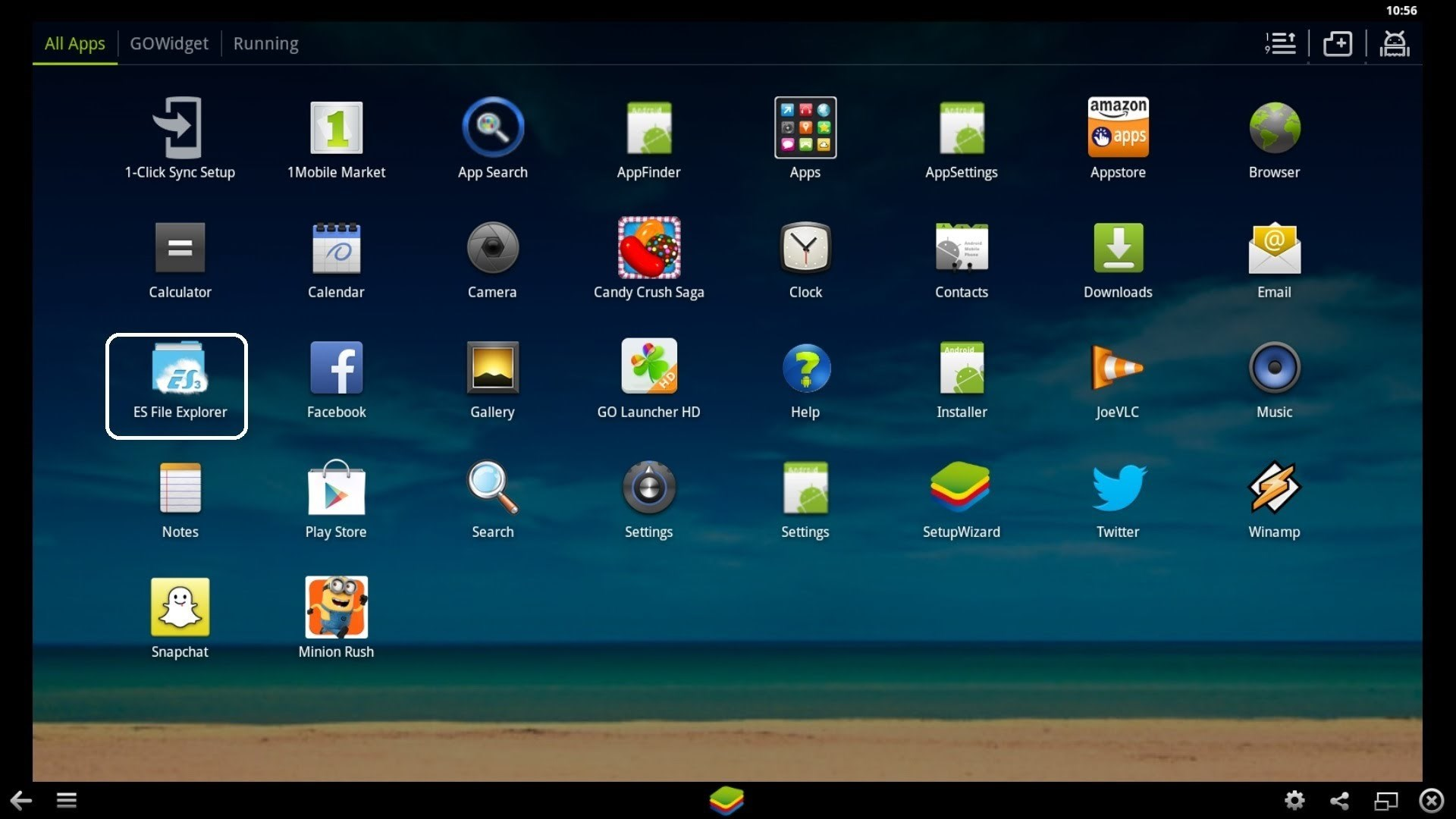Bluestacks download for windows 10