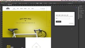 Adobe muse free download for windows