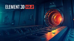 Element 3d v2 download,