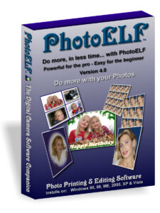 PhotoELF Photo Editor full version Free Download