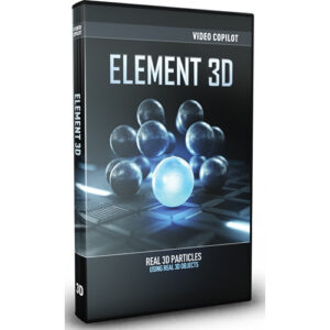 Video Copilot Element 3D free download