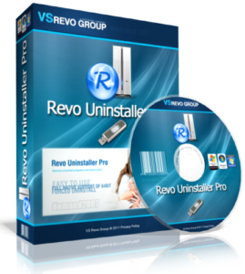 Revo uninstaller pro crack for mac