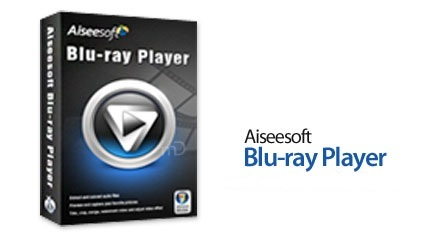 Aiseesoft Blu-ray Player 6.6.18 + patch For Windows