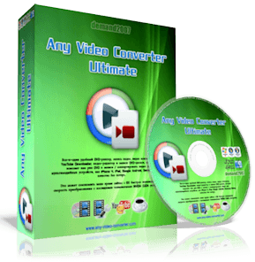 Any Video Converter Ultimate 5.8.2 Serial Key