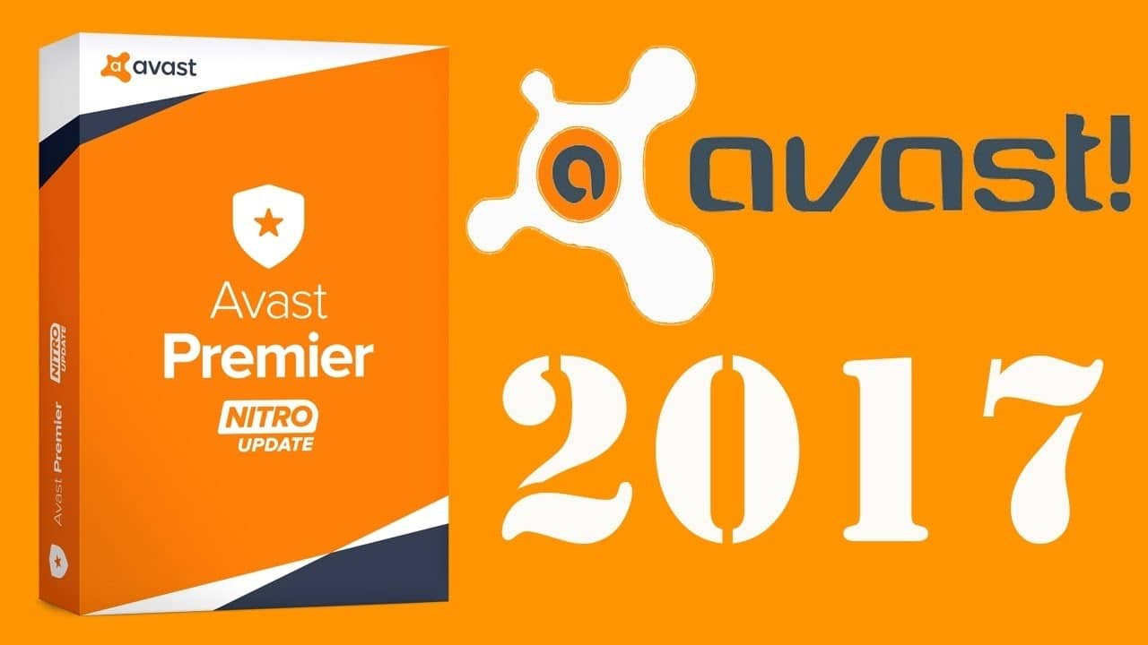 Avast Premier License Key For 2017 Valid Till 2021 Free