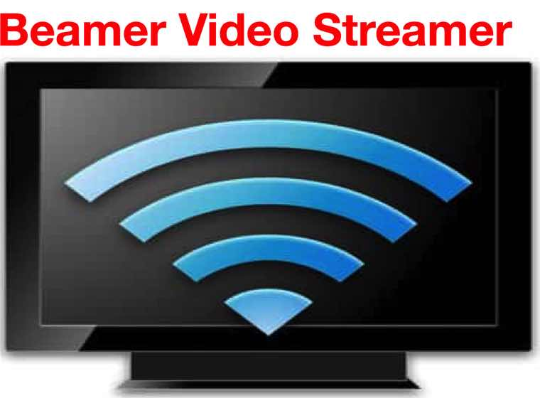 Beamer Video Streamer For macOS free Download