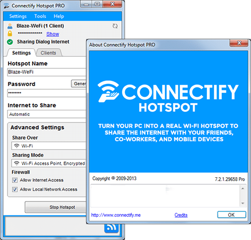 connectify hotspot free download for windows 10