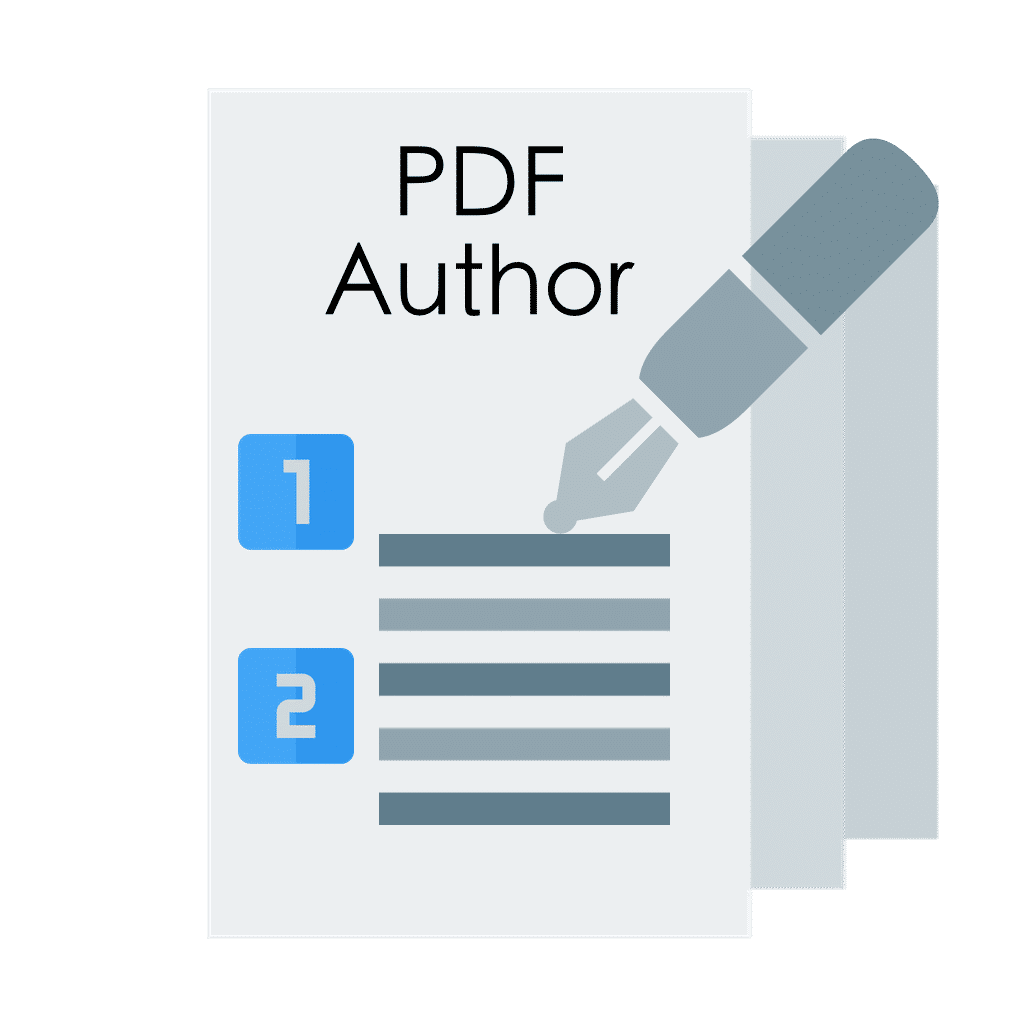 Orion PDF Author 4.98 Free Download Latest Version Here