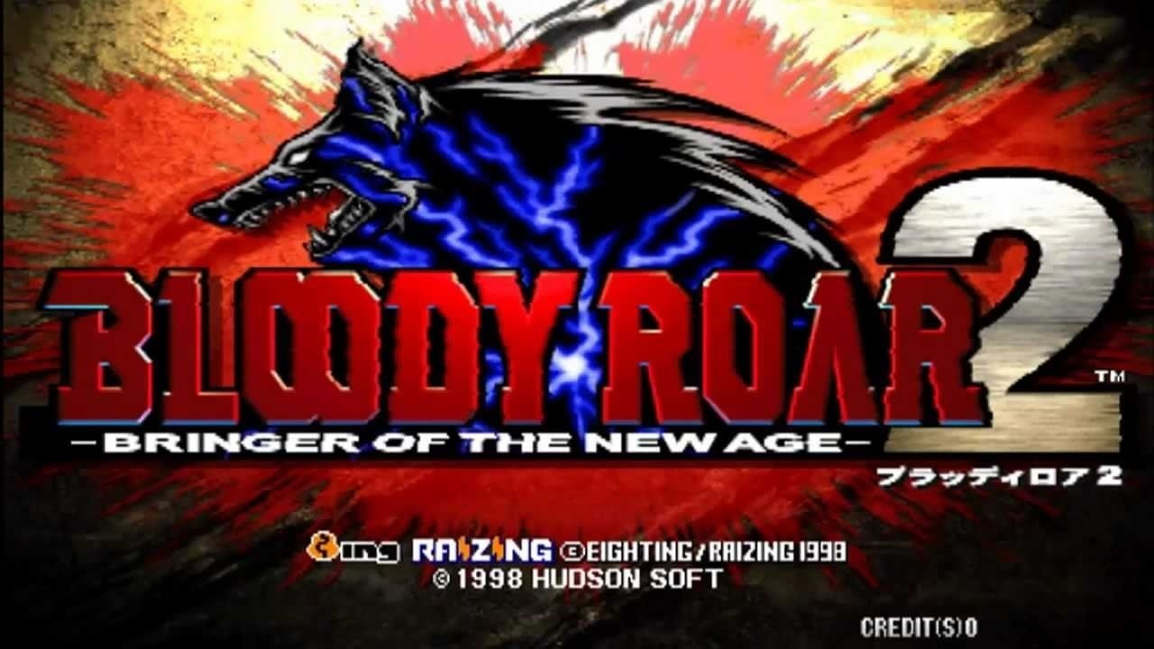 Free Download Game Bloody Roar 4 For Pc Full Version ...