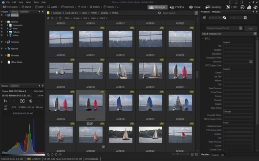 ACDSee Photo Studio Ultimate For Windows Full Version